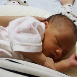 『なんで寝ないの?』ママの心の声は、ビビッと赤ちゃんに伝わります!