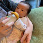 「ミルク拒否!」産後2か月目のママからSOS