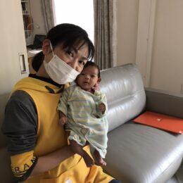 産後ヘルパーと産後ママは素敵な信頼関係♡