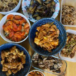 外国人ママ&パパが喜んでいただける日本の家庭料理